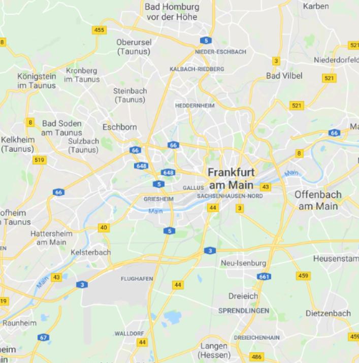 Wohnungsauflösung Frankfurt am Main