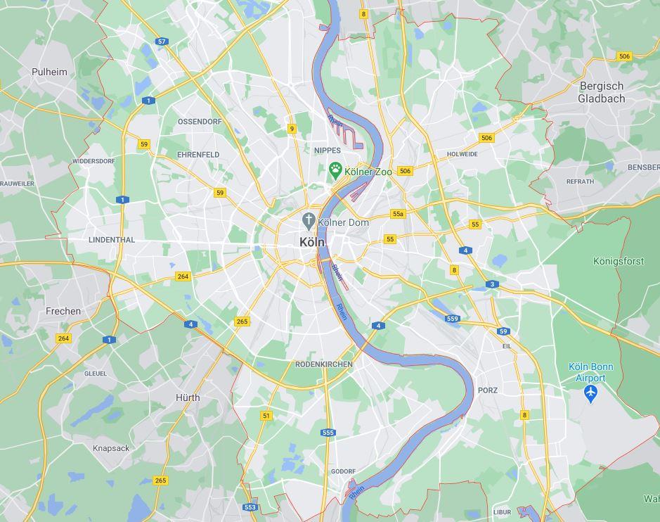 Wohnungsauflösungen in Köln