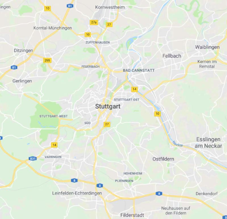 Wohnungsauflösungen in Stuttgart